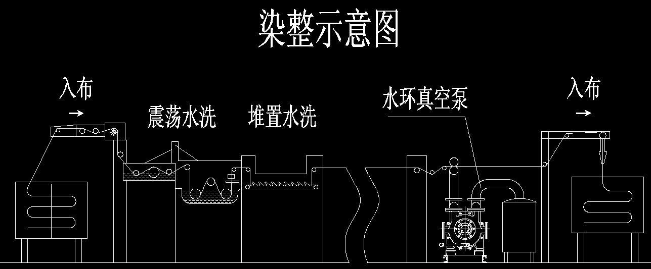 真空泵控制电路图