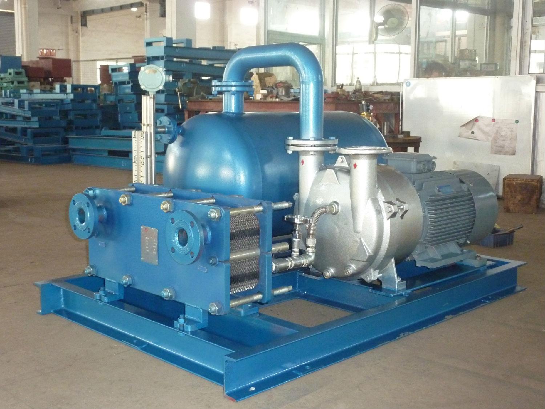 DZKB多级水环环保机组