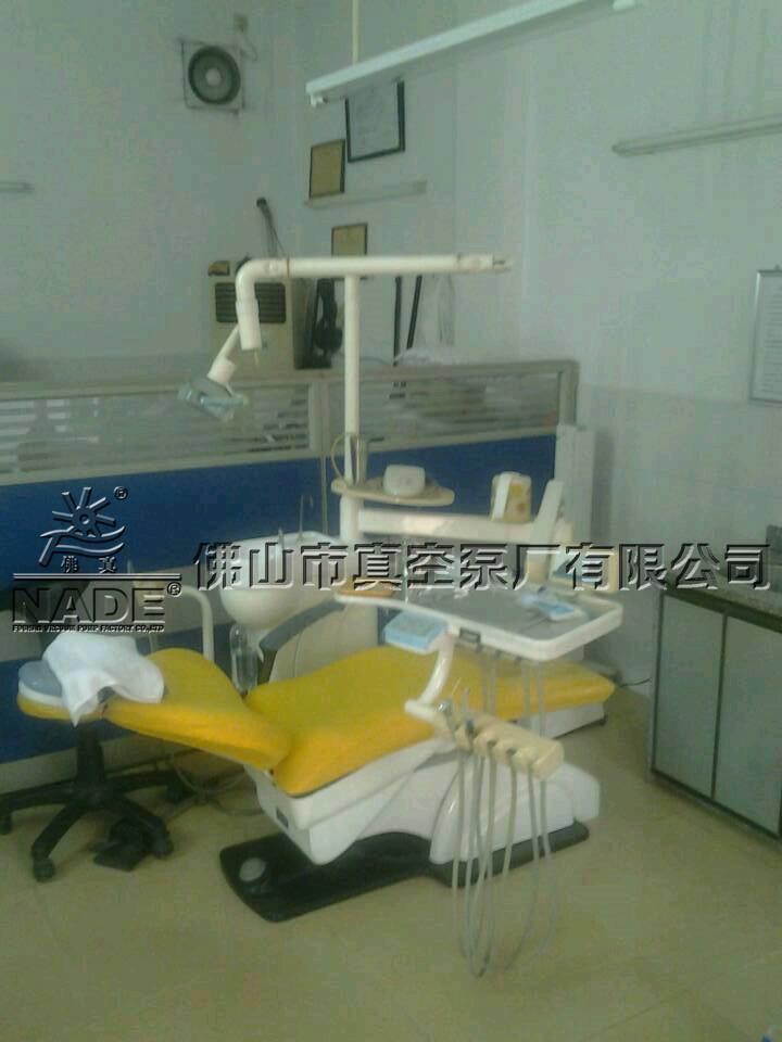 牙科器械zkb负压系统