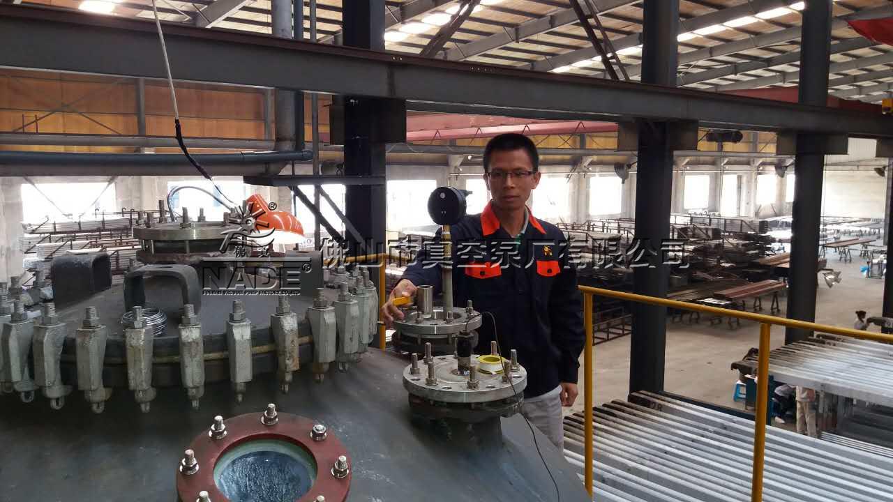 营口铝型材真空环保废酸液处理系统