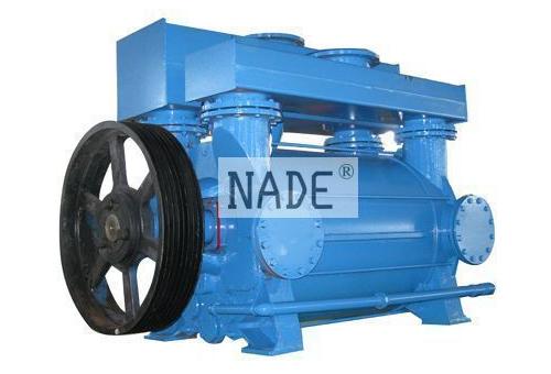 2BEF3-52-257水环式真空泵