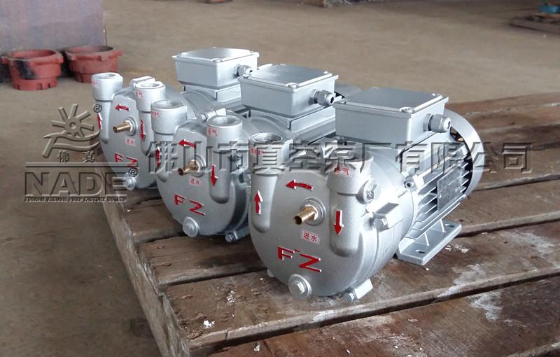 ZKB系列水环式真空泵