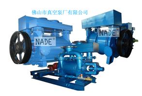 2BE1系列水环真空泵
