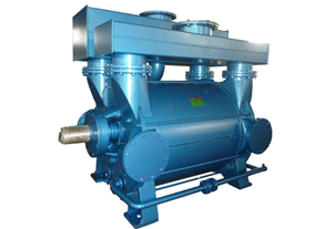 2BEF3-60-290水环式真空泵