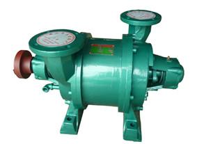 SZ水环式真空泵-SZ-1