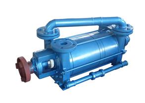 DZKB水环式真空泵