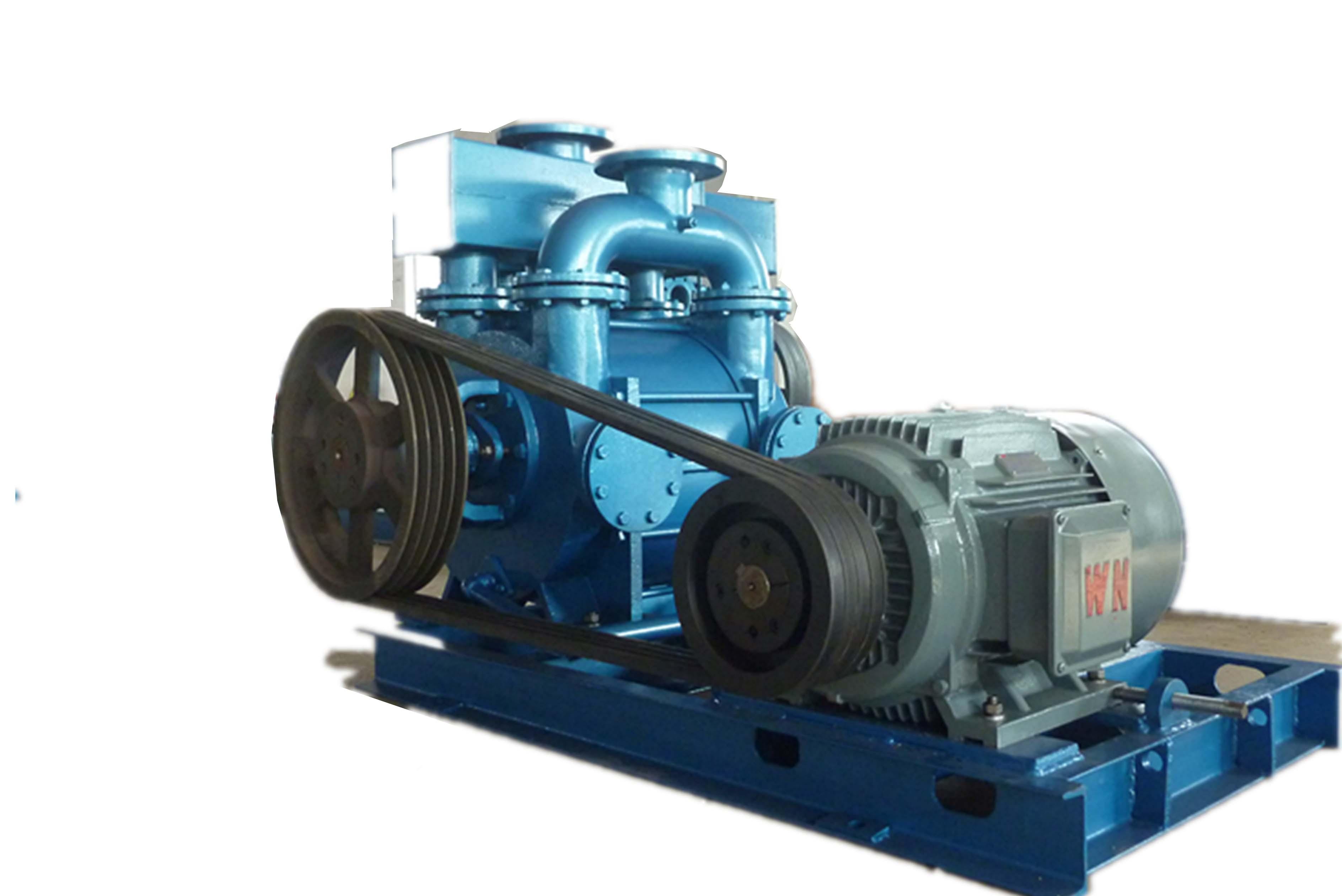 2BEF系列水环式真空泵